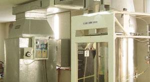 フィルター性能試験装置